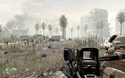Modern Warfare and Unrelenting Rage: A Discussion