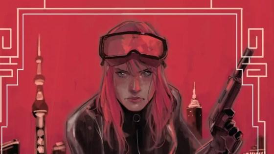 Is It Good? Black Widow #2 Review