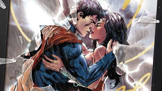 Is It Good? Superman/Wonder Woman #4 Review