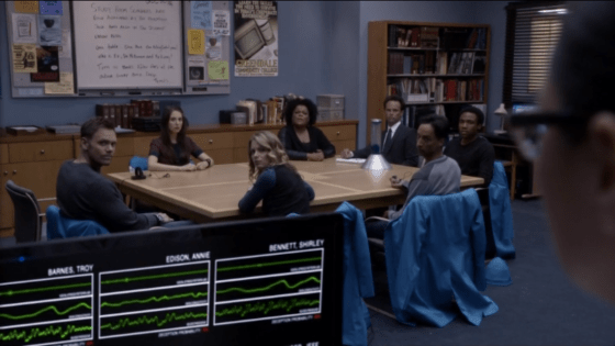 "Community Review: Season 5 Episode 4 ""Cooperative Polygraphy"""