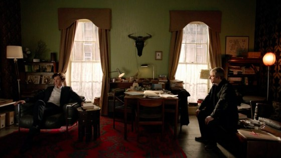"Sherlock Review: Season 3 Episode 3 ""His Last Vow"""