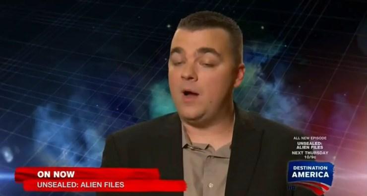 Adventures in Poor TV: Unsealed Alien Files Part 2