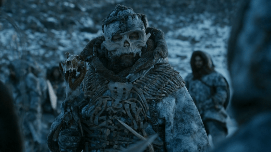 A Game of Thrones History Lesson: Different Species, Ethnicities, and Races in Westeros and Essos – Part 2