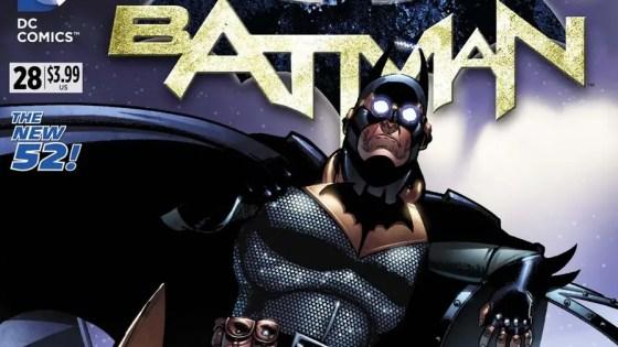 Is it Good? Batman #28 Review
