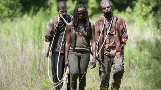 "The Walking Dead: Season 4, Episode 9 ""After"" Review"
