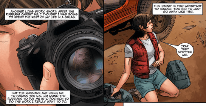 Is It Good? Unity #4 Review