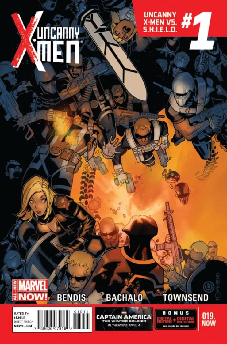 Is it Good? Uncanny X-Men #19.NOW Review