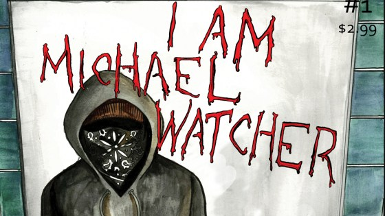 Who is Michael Watcher? 'I Am Michael Watcher' Preview