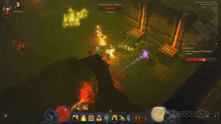 Diablo 3: Reaper of Souls Review (PC)