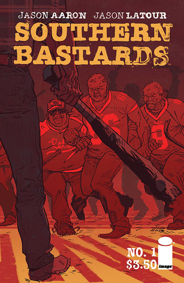 Is It Good? Southern Bastards #1 Review