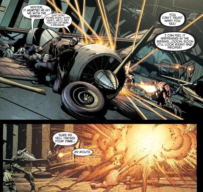 Is It Good? Batman Eternal #1 Review
