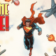 While I haven't been reviewing Greg Pak's Action Comics run, I've still been following along.  It's a pretty darn good and highly enjoyable book, which really captures the character of Superman quite well.  I thought I'd jump back into reviewing the book with this issue, since it ends the first arc and leads into the next Superman event, Doomed.  Is it good?