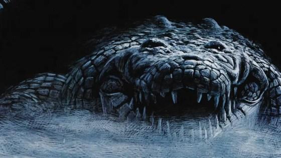 Alligator (1980) Review