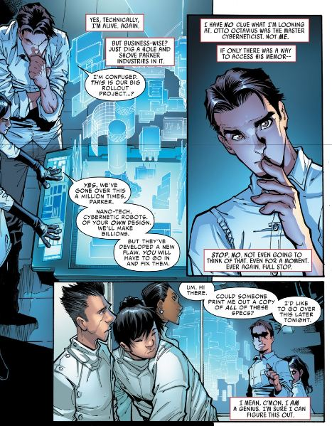 Is It Good? Amazing Spider-Man #1 Review