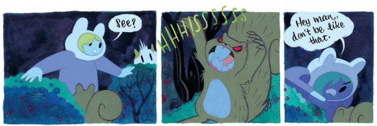Is It Good? Adventure Time 2014 Annual #1 Review