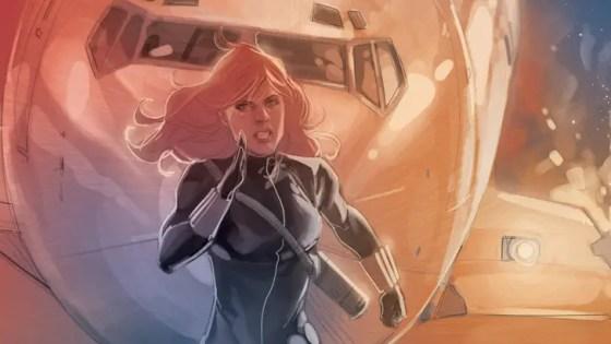 Is It Good? Black Widow #5 Review