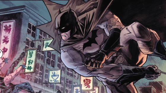 Is It Good?  Detective Comics #30 Review