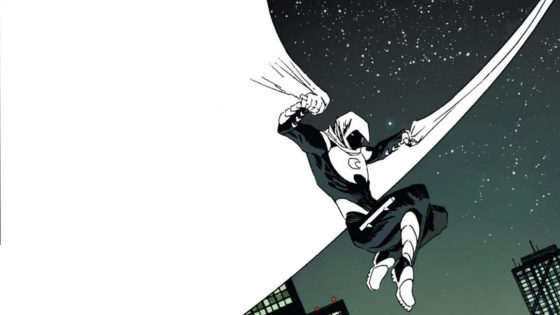 Is It Good? Moon Knight #2 Review
