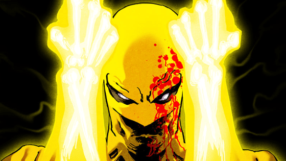 Is It Good?  Iron Fist:  The Living Weapon #1 Review