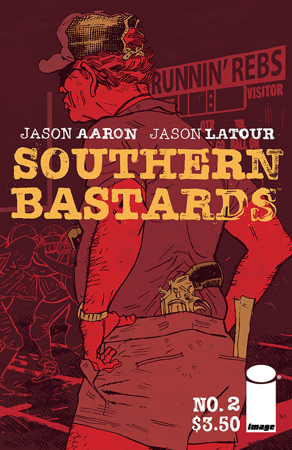 Is It Good? Southern Bastards #2 Review