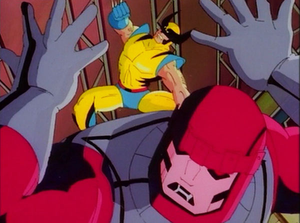 X-Men: Days of Future AWESOME