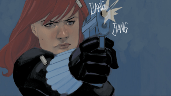 Is It Good? Black Widow #6 Review