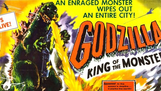 Godzilla: The Showa Series, Part 1.5: Godzilla, King of the Monsters! (1956)