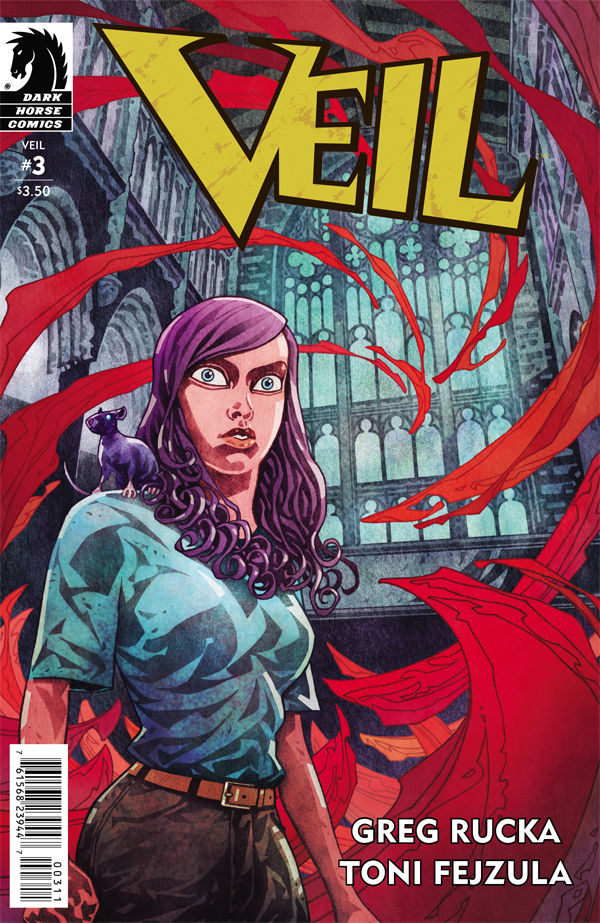 Is It Good? Veil #3 Review