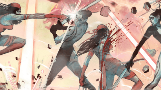 Is It Good?  Elektra #2 Review