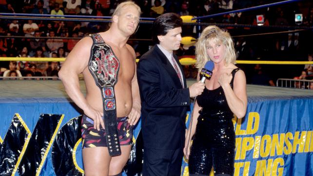 10 Count! Defunct Wrestling Championships