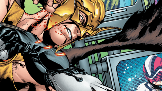 Is It Good? Justice League United #2 Review