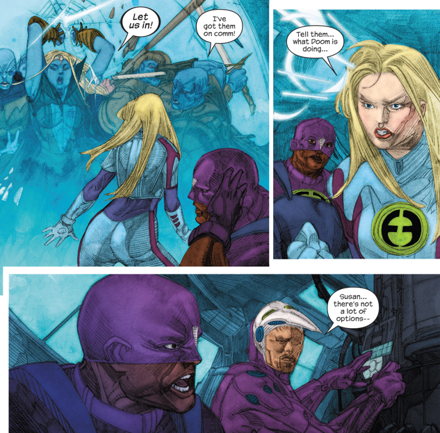 Is It Good? Ultimate FF #3 Review