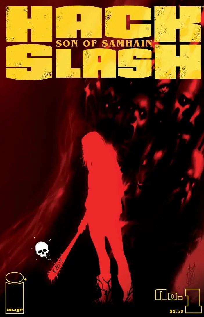 Is It Good? Hack/Slash: Son Of Samhain #1 Review