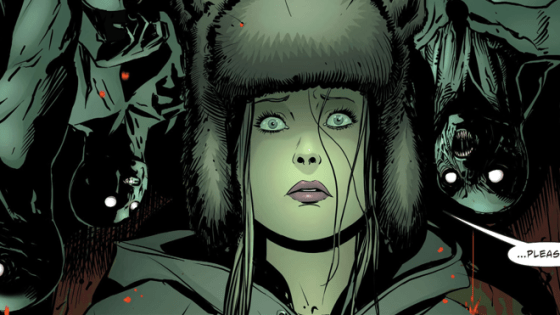 Last month, Coffin Hill returned with a brand new arc, heading back into the past to see the case of the Ice Fisher that Eve Coffin had solved while also continuing forward in the present. The arc got off to a great start in my humble opinion and it left me wanting more. With the new issue out, can the series keep up this level of quality going forward? Is it good?