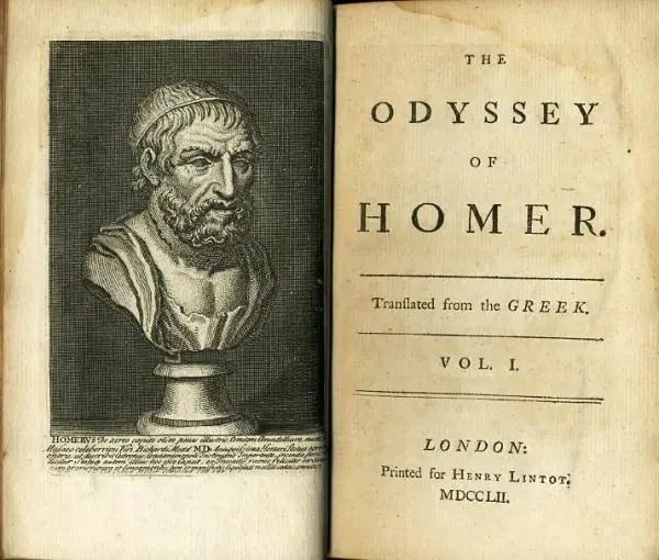 the-odyssey-homer
