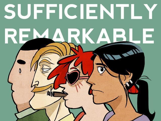 sufficiently-remarkable