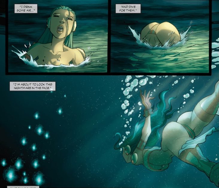 Panels in Poor Taste: 7/25/14 –Suggestive Shots and Giant Dumps