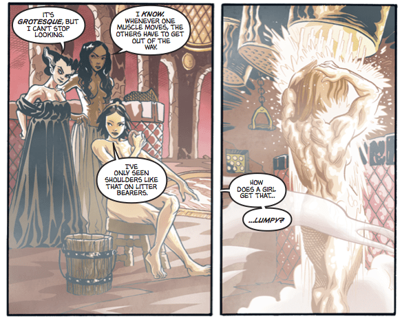 Is It Good? Princess Ugg #2 Review