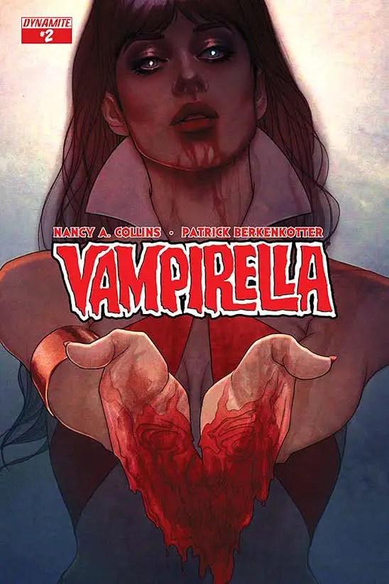 vampirella-2-cover