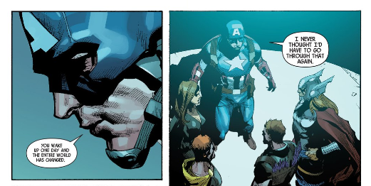 Is It Good? Avengers #34 Review