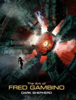 Dark Shepherd: The Art of Fred Gambino Review