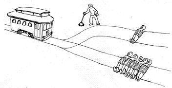 Reality Check: The Trolley Problem of 'New Avengers'