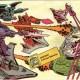 Is It Good? Transformers vs. G.I. Joe #2 Review