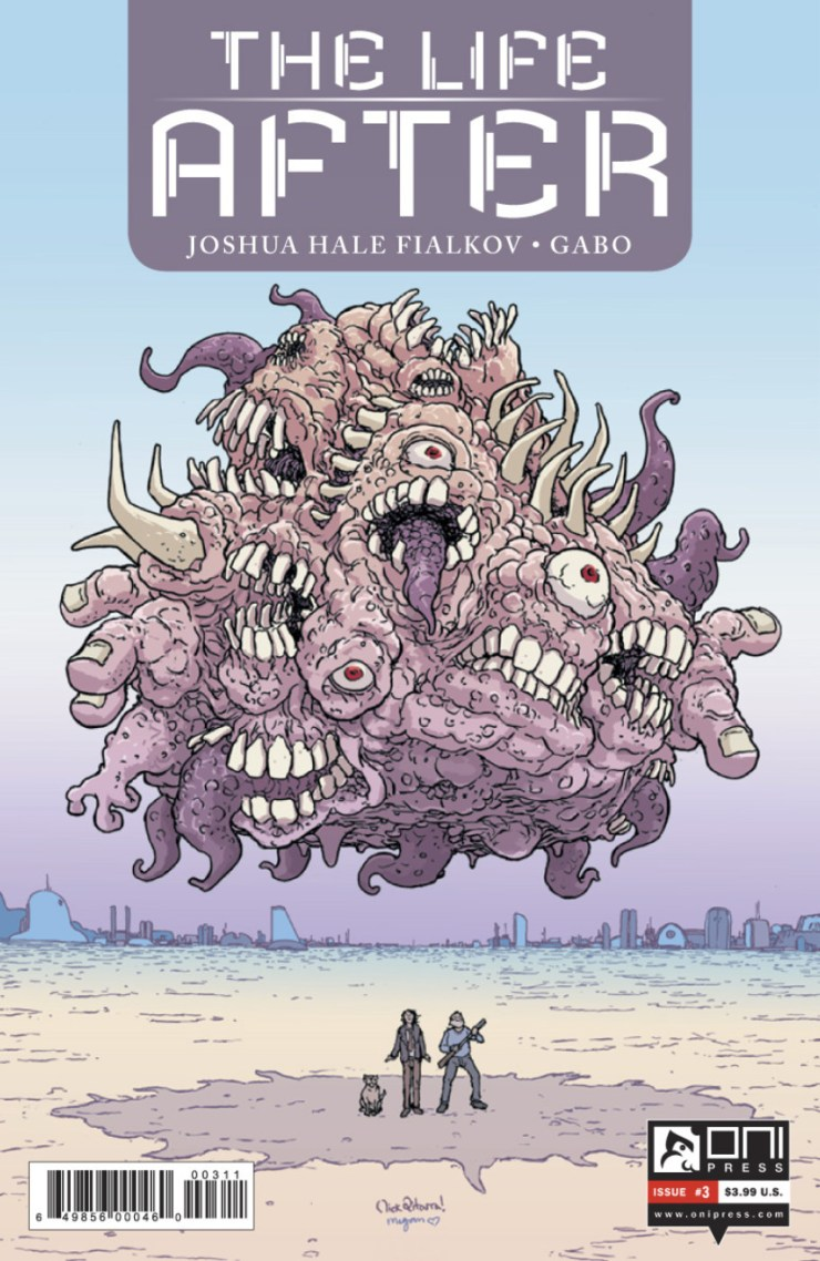 Is It Good? The Life After #3 Review