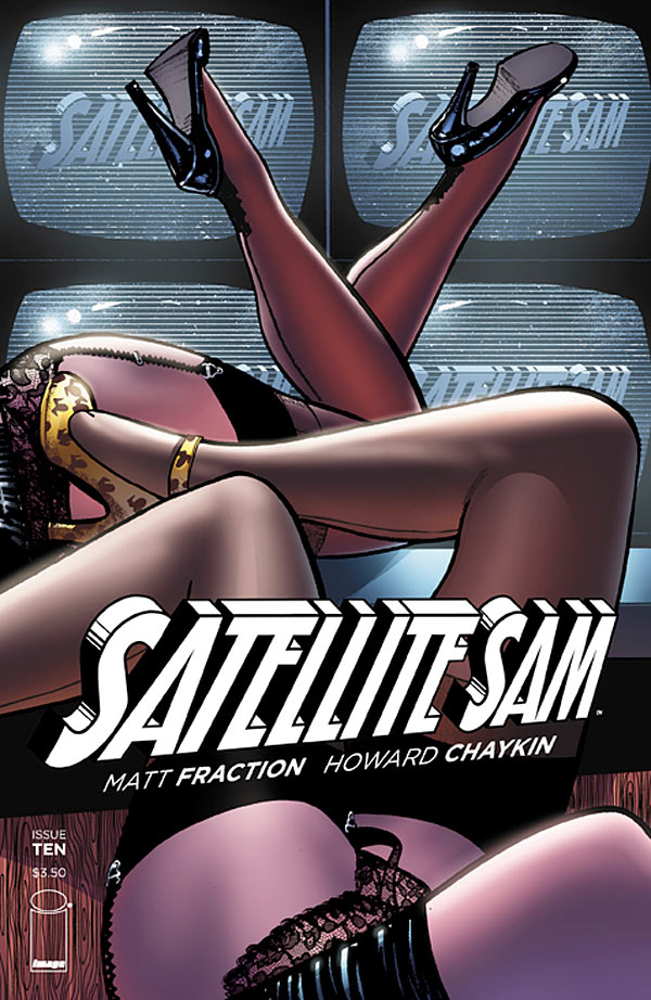 Is It Good? Satellite Sam #10 Review