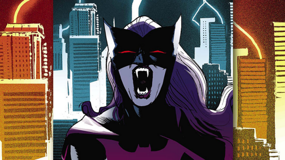 Is It Good? Batwoman: Futures End #1 Review