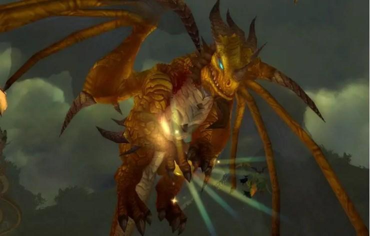nozdormu-world-of-warcraft