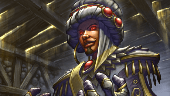 Time is a Flat Circle, Part 2: Wrathion, Kairoz, and the Future of World of Warcraft