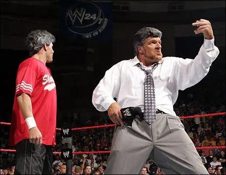 10 Count! Wrestler Parodies