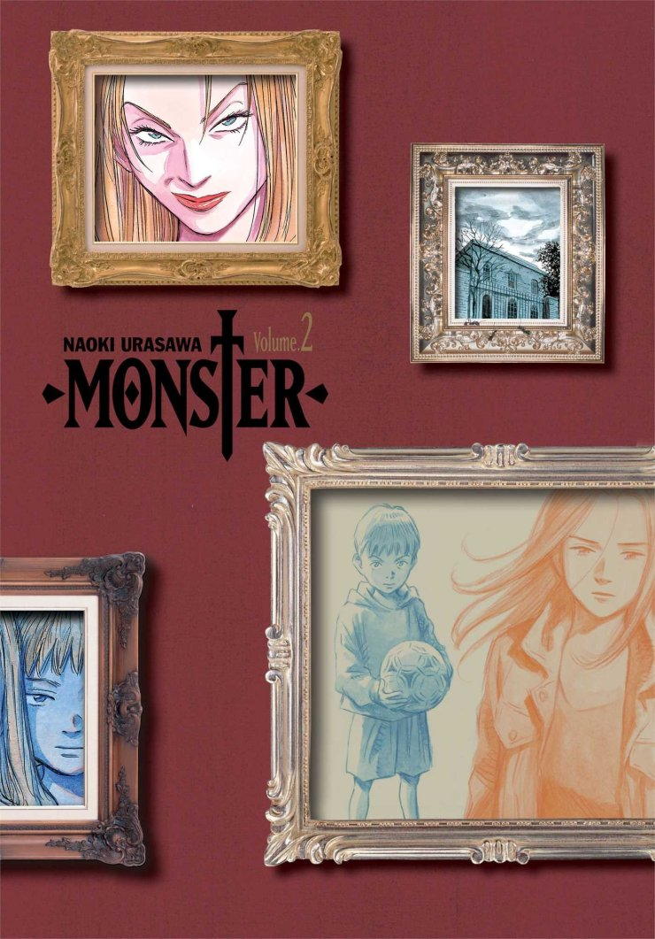 Monster: The Perfect Edition Vol. 2 Review